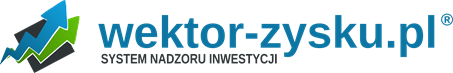 wektor-zysku.pl - system nadzoru inwestycji